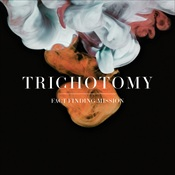 Fact Finding Mission (180gm LP + HD Download Code) - Trichotomy