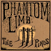 The Pines (180gm LP + HD Download Code) - Phantom Limb