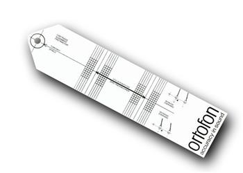 Cartridge Protractor