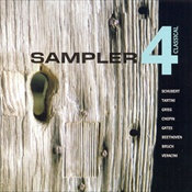 Naim Sampler 4 - Various Artists